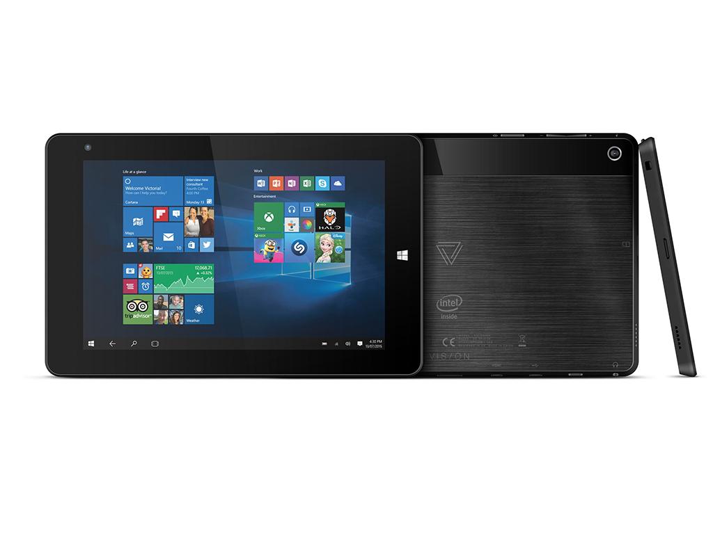 Biz Midlands Tablet Handheld EPOS System Birmingham