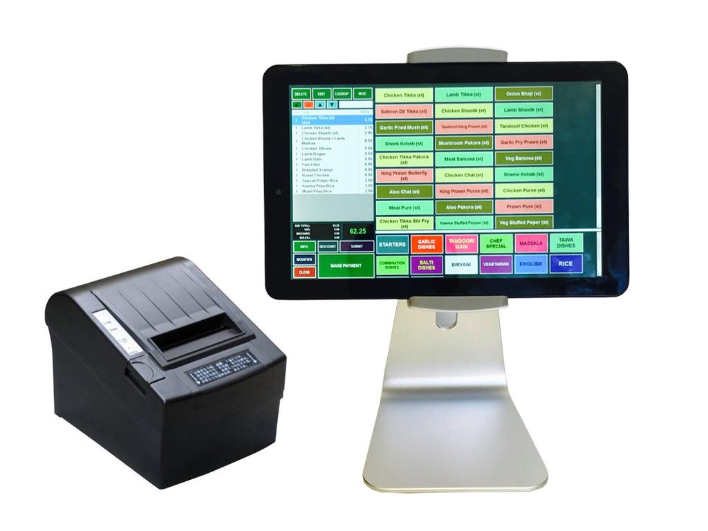 Biz Midlands Tablet EPOS System Birmingham